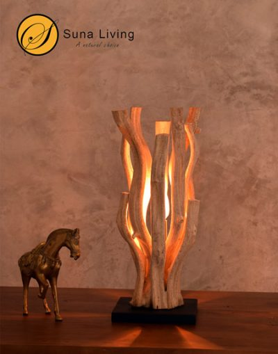Lianas Vines table lamp Pattaya by Suna Living