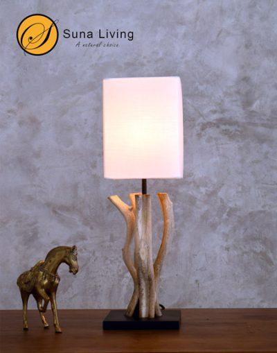Lianas table lamp TRANG by Suna Living