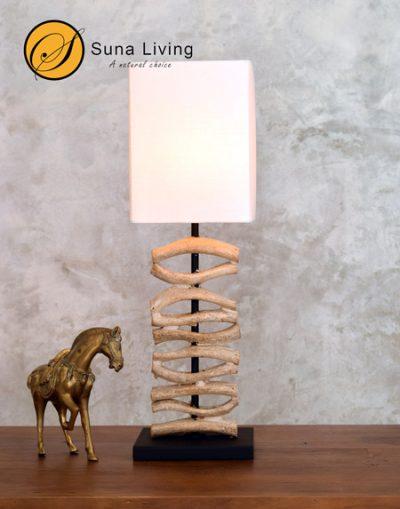 Lianas table lamp Sisaket by Suna Living
