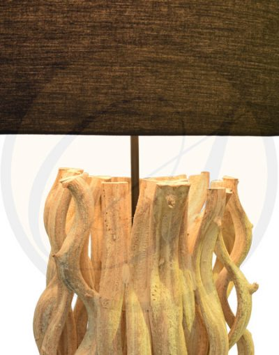 Vines floor lamp Chiang Mai By Suna Living