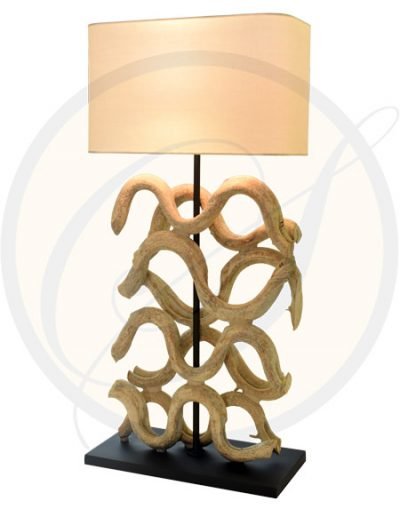 Vines tabel lamp Chiang Rai By Suna Living