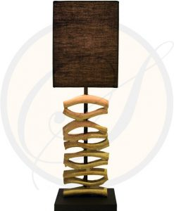 Lianas table lamp Sisaket by Suna Living
