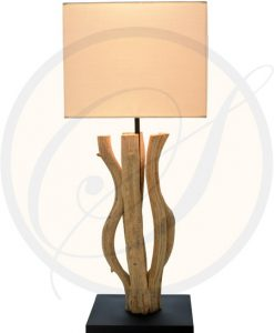 Lianas table lamp TRANG by Suna Living